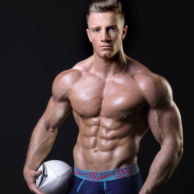 Alex Davies x13