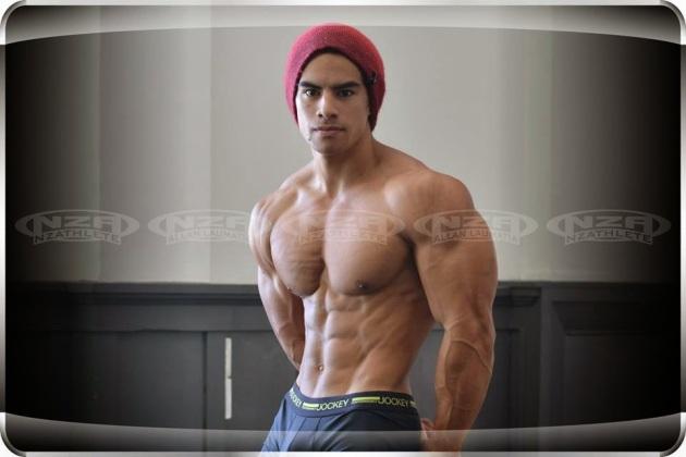 Allan Laumatia (21)