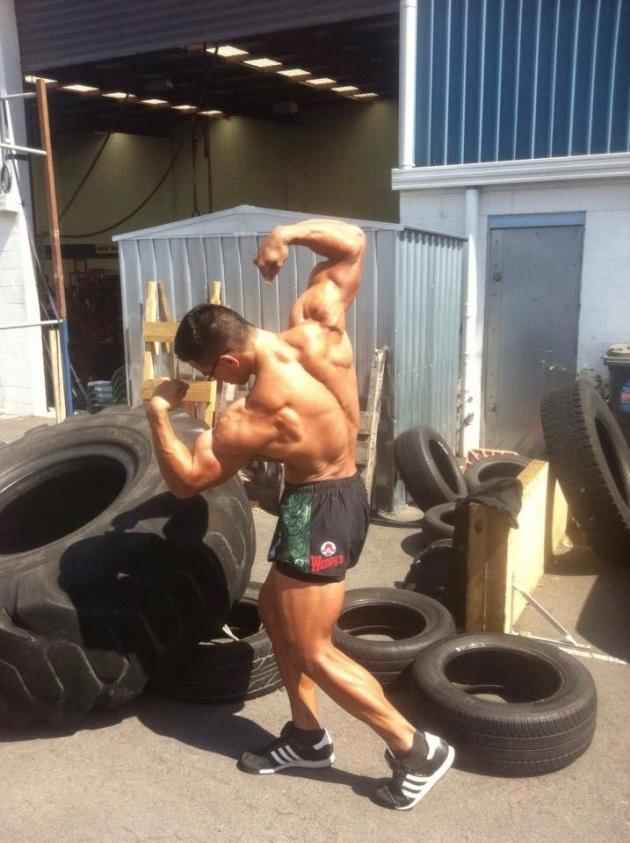 Allan Laumatia (27)