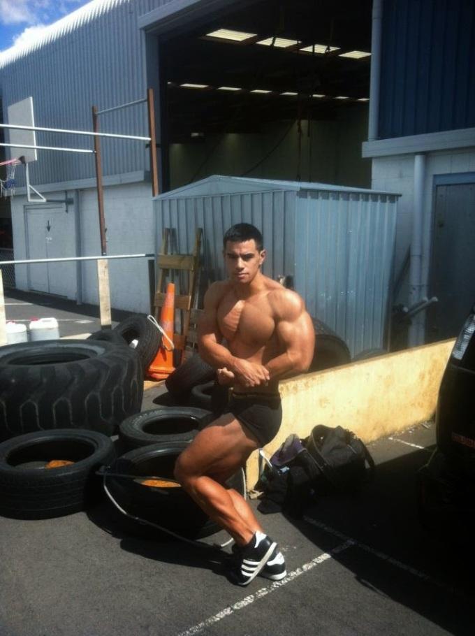 Allan Laumatia (30)