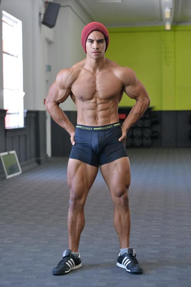 Allan Laumatia x1