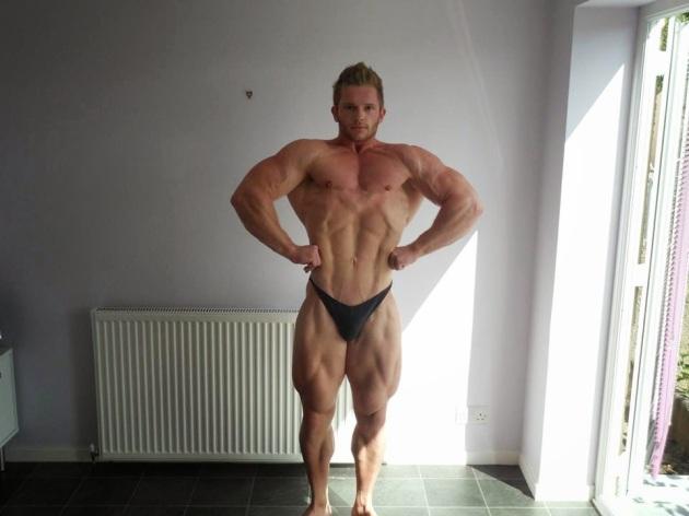Andy Scott (17)