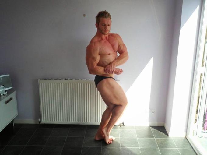 Andy Scott (18)