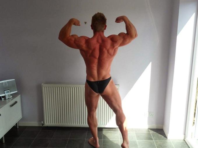 Andy Scott (19)