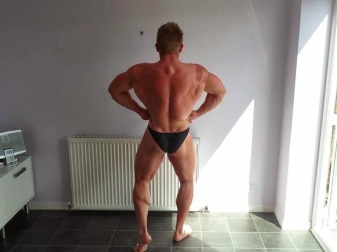 Andy Scott (20)