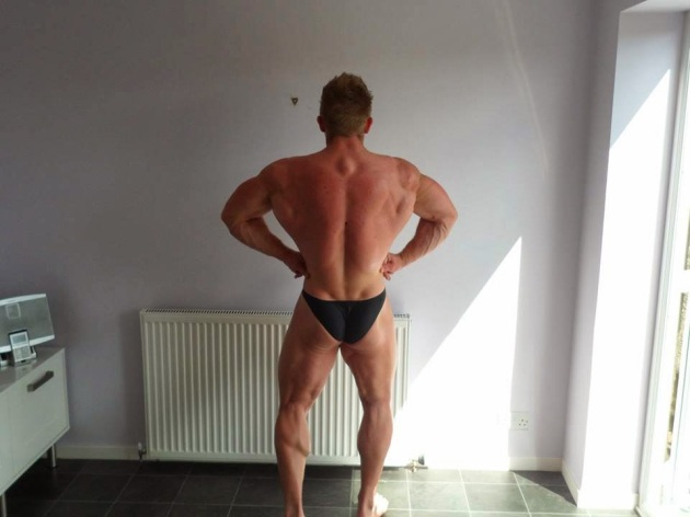 Andy Scott (21)