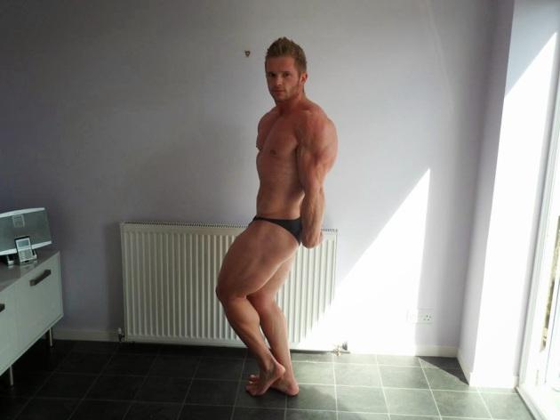 Andy Scott (22)
