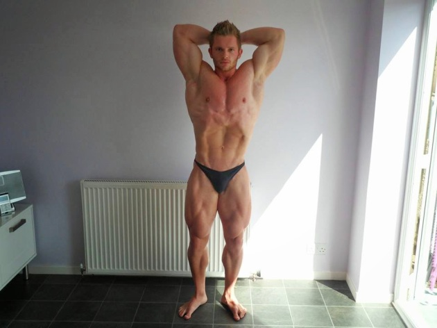 Andy Scott (24)