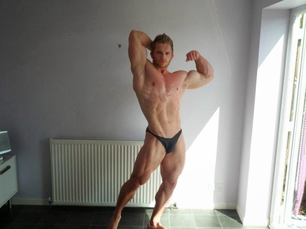 Andy Scott (25)