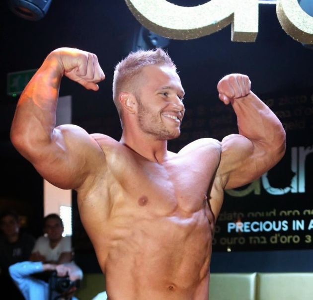 Andy Scott (5)
