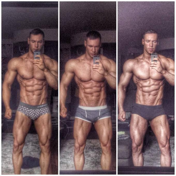 Anton Antipov x7