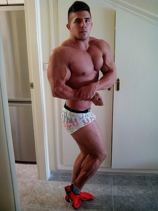 Borja Saura (46)