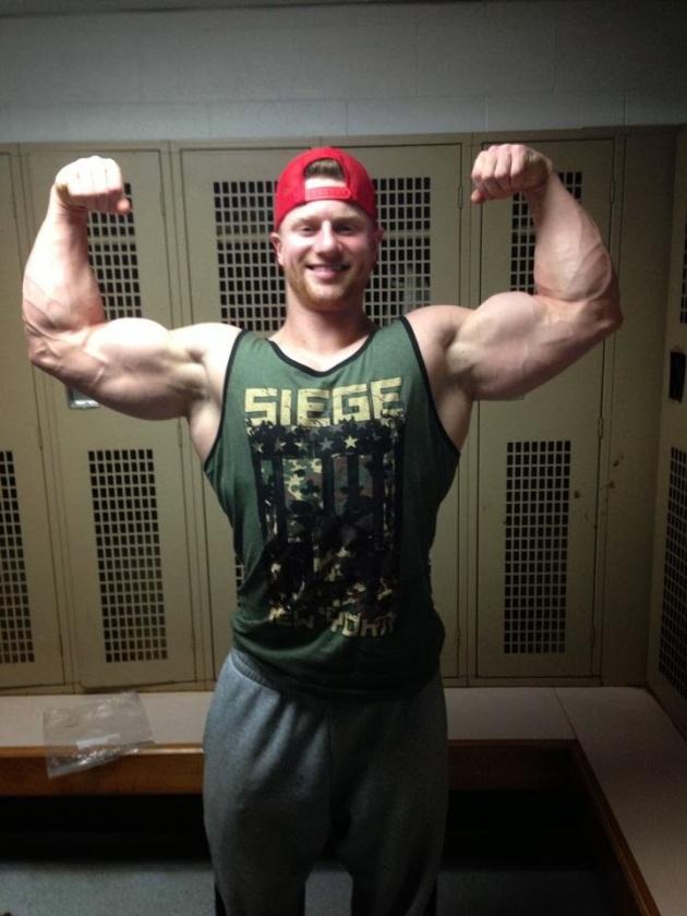 Cory Mason (22)