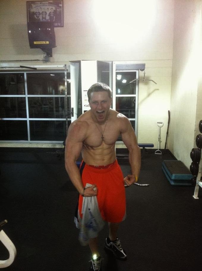 Cory Mason (43)