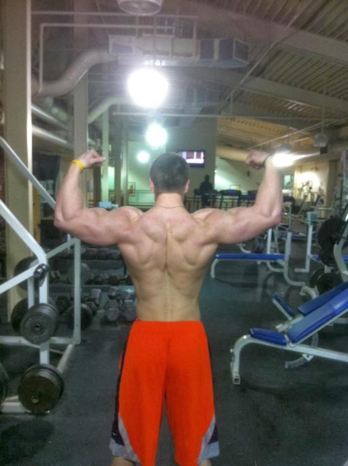 Cory Mason (44)