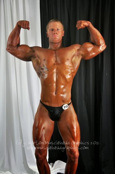Cory Mason (45)