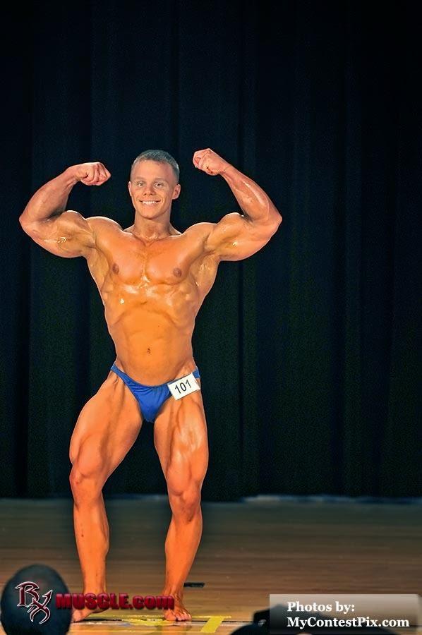 Eric Berringer (14)