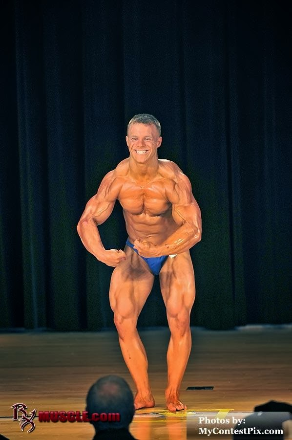 Eric Berringer (18)