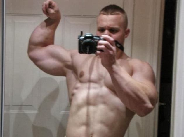 Eric Berringer (23)