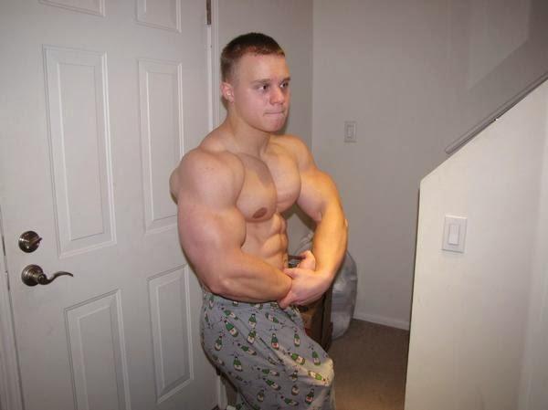 Eric Berringer (25)