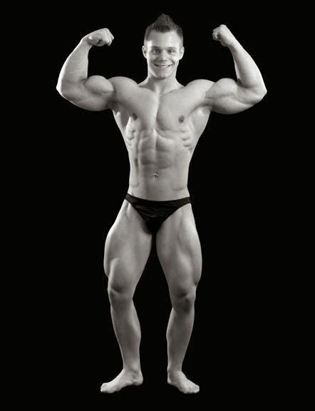 Eric Berringer (28)