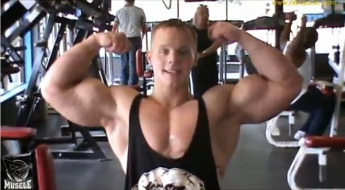 Eric Berringer (33)