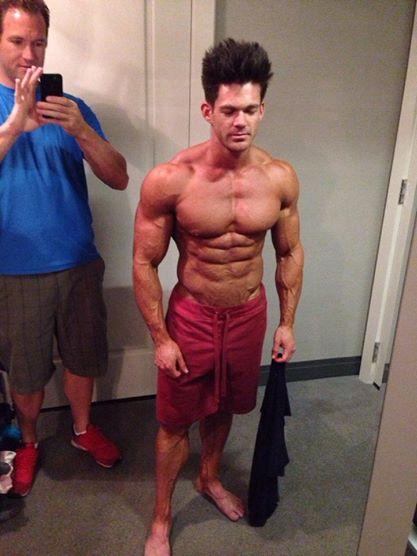 Gavin Perry 15