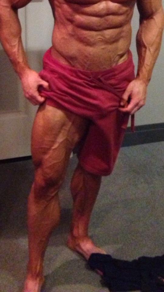Gavin Perry 16