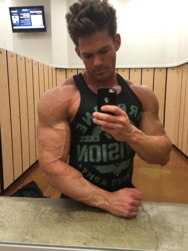 Gavin Perry 17