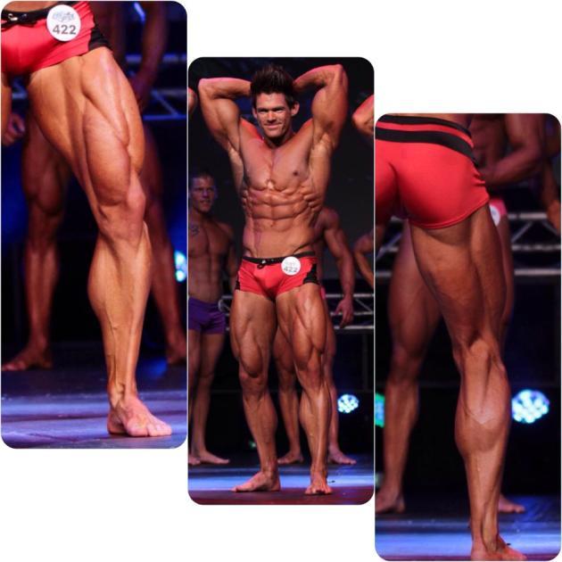Gavin Perry 22