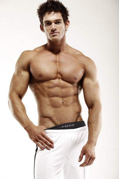 Gavin Perry 44
