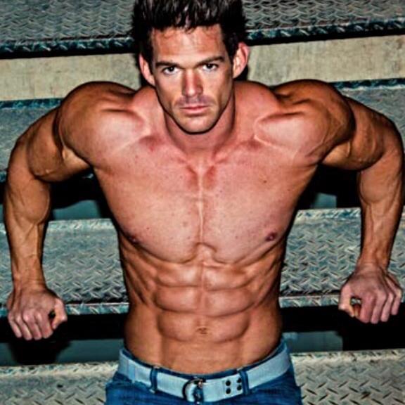 Gavin Perry 52