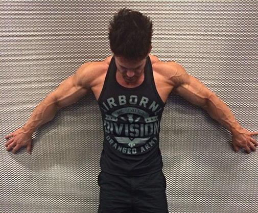 Gavin Perry 53