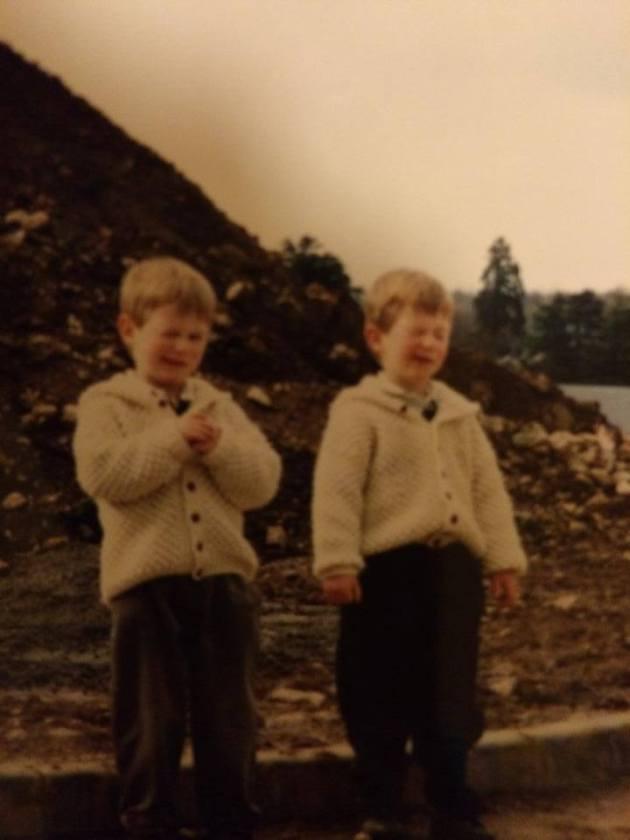 harrison twins 30