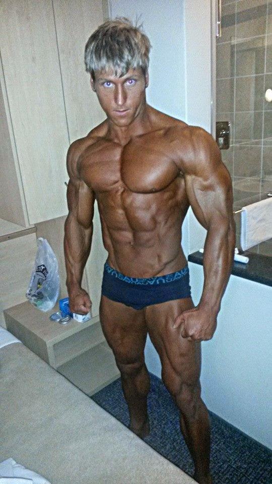 Jaco Moolman (19)