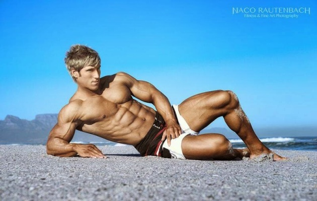 Jaco Moolman (35)