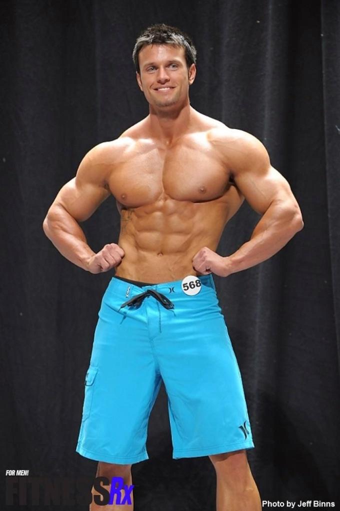 Kevin Perod (2)