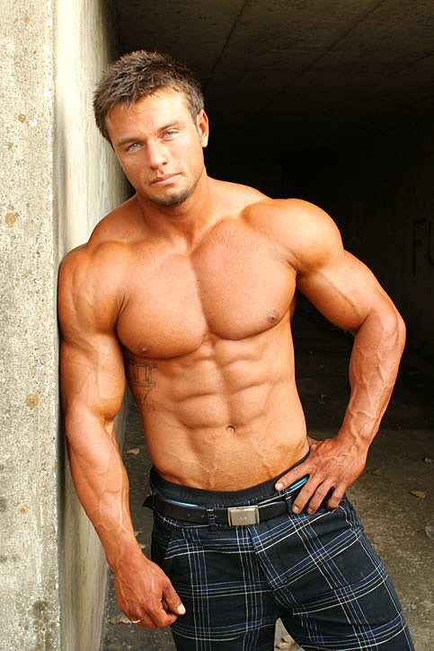 texas | SHREDDED male AESTHETIC physiques
