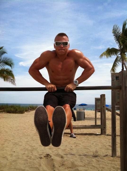 Shaun Gaiser (23)