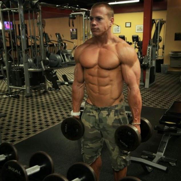 Shaun Gaiser (25)