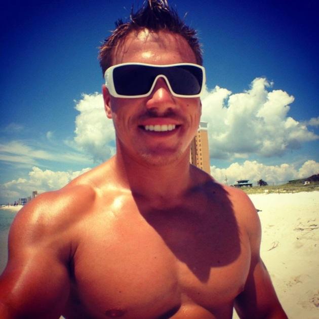 Shaun Gaiser (31)