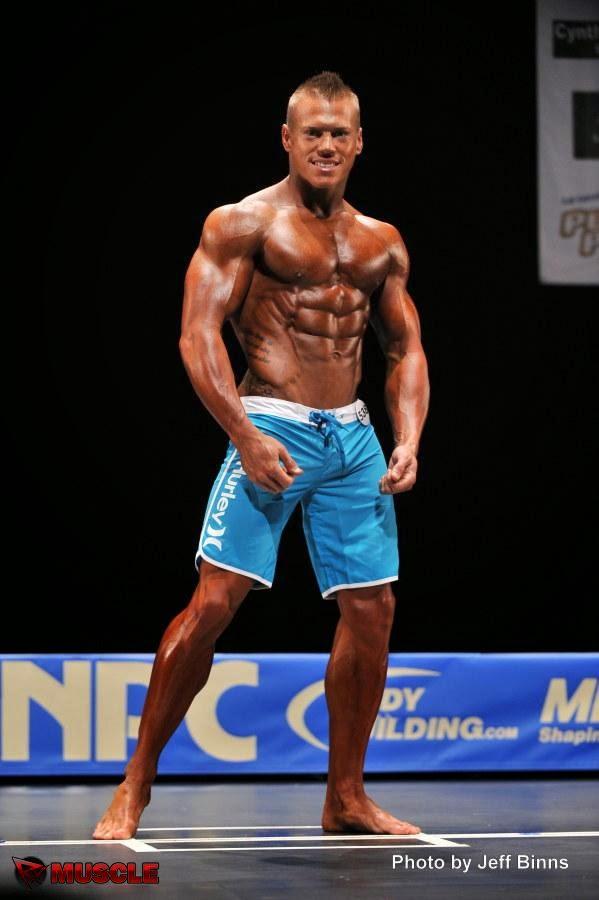 Shaun Gaiser (32)