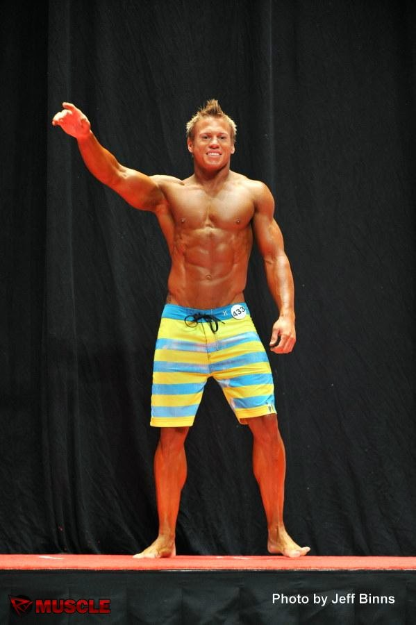 Shaun Gaiser (40)