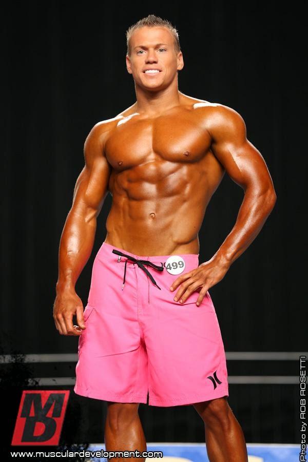 Shaun Gaiser (56)