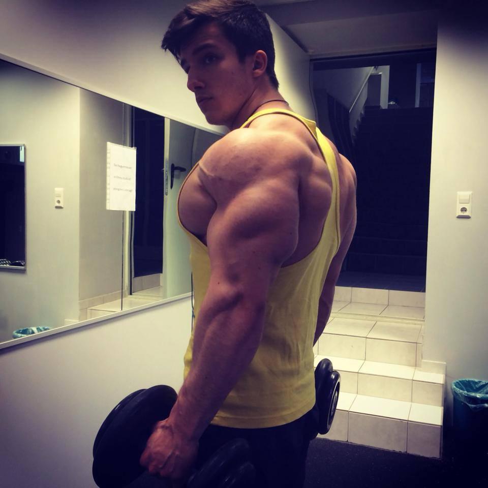 Yuku muscle