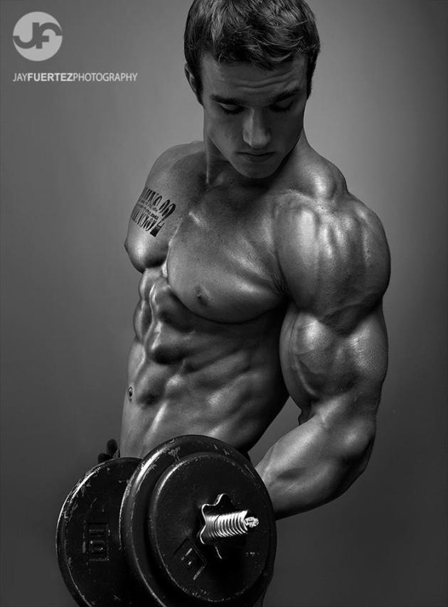 Trevor Hadley 2