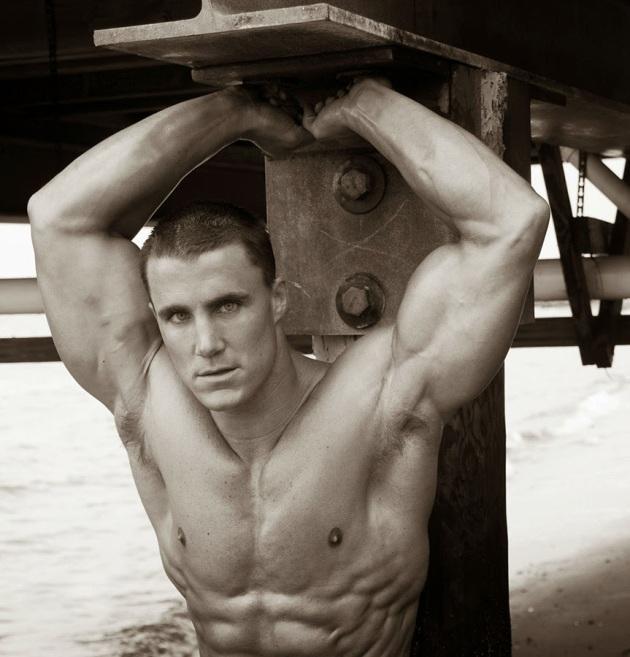 Greg Plitt (31)