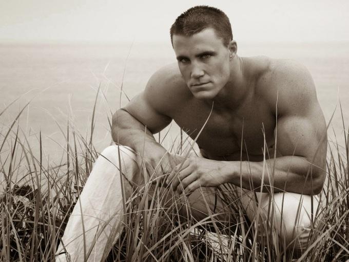 Greg Plitt (45)