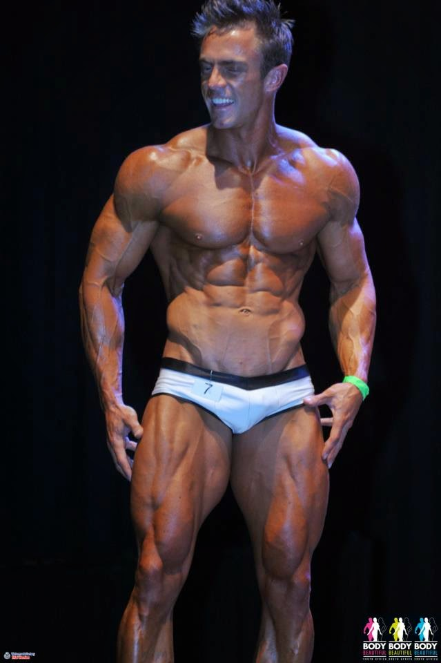 Rudi Strydom (53)