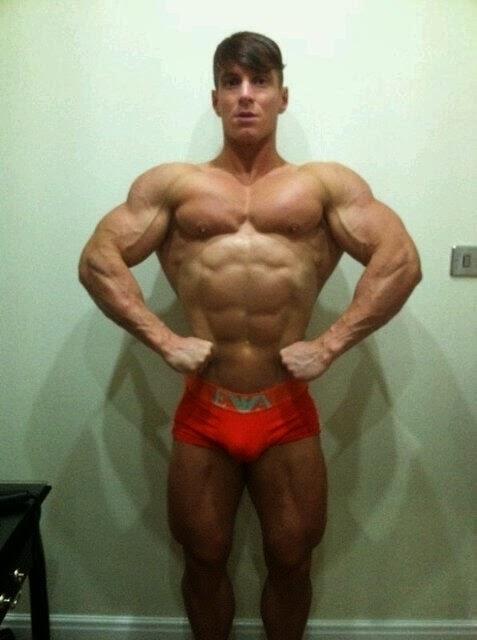 Zack McGuirk (22)